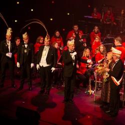 Vastelaovesconcert Koninklijke Harmonie Euterpe 2020_21