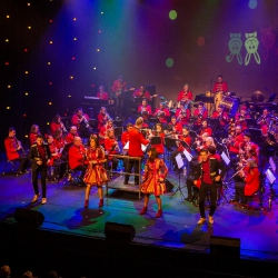 Vastelaovesconcert Koninklijke Harmonie Euterpe 2020_3