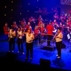 Vastelaovesconcert Koninklijke Harmonie Euterpe 2020_7